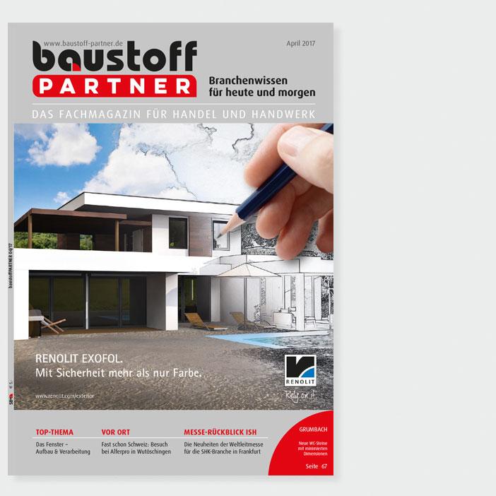 Baustoffpartner, 04/2017